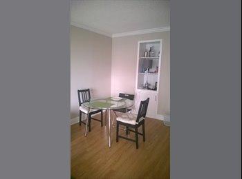 EasyRoommate US - seeking roommate-awesome high rise apt. downtown! - Houston, Houston - $850 pcm