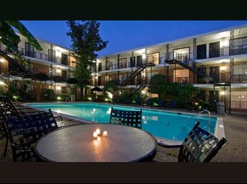 EasyRoommate US - Private room available for summer 2015 - Houston, Houston - $637 pcm