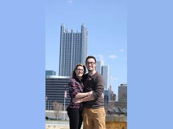 EasyRoommate US - Alex  - 19 - Pittsburgh