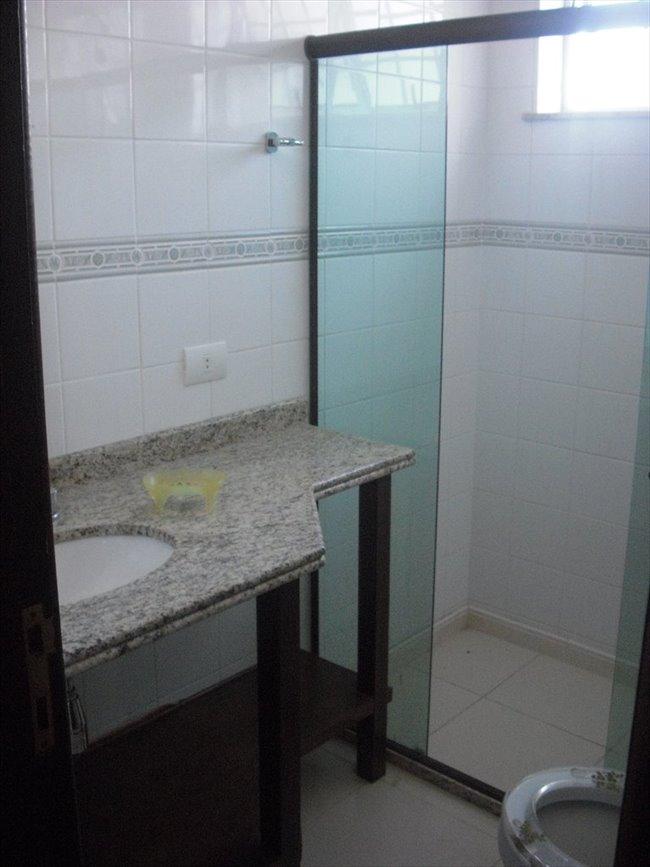 aluga-se quarto individual em casa na Taquara - Taquara, Zona Oeste - Image 2
