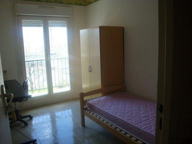 Chambres à louer - Brest - Image 1