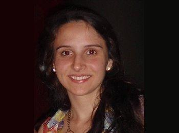 CompartoDepto AR - Araceli - 23 - Rosario