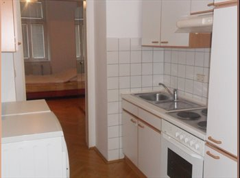 EasyWG AT - rent private room just for the month of June - Wien  6. Bezirk (Mariahilf), Wien - 1.200 € pm