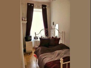 EasyWG AT - möbliertes Zimmer zur Zwischenmiete Aug- Dez/Jän - Wien  6. Bezirk (Mariahilf), Wien - 340 € pm