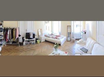 EasyWG AT - gemütliches Zimmer Mariahilfer Strasse/Mq - Wien  6. Bezirk (Mariahilf), Wien - 425 € pm