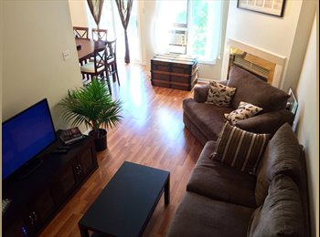 Room available in Ottawa South