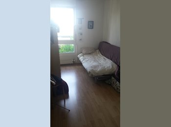 EasyWG CH - Room to rent for the summer - Hongg-Wipkingen - 10. Bezirk, Zürich / Zurich - 900 CHF / Mois