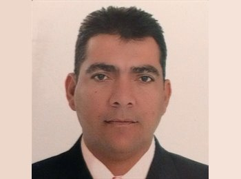 CompartoApto CO - Fredy Alberto - 47 - Cartagena