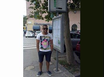 EasyPiso ES - Frank - 26 - Barcelona