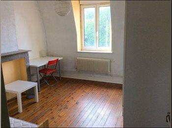 Appartager FR - Je propose une colocation - Anzin, Valenciennes - 340 € /Mois