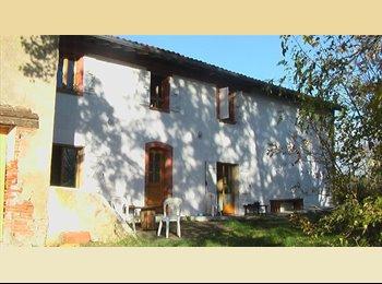 Appartager FR - Colocation à Rebigue, 15 mn du centre ville - Rebigue, Rebigue - 350 € /Mois