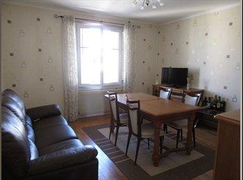 Appartager FR - Coloc appart Maisons Neuves - Villeurbanne, Lyon - 430 € /Mois