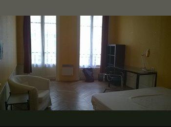 Appartager FR - Beau appartement Rue Confort - Cœur Presqu'Ile - 2ème Arrondissement, Lyon - 510 € /Mois