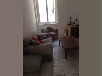 Appartager FR - Recherche un coloc ! - Montpellier-centre, Montpellier - 400 € /Mois