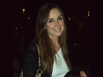 Caterina - 23 - Etudiant(s)