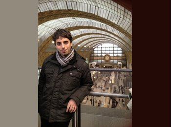 Appartager FR - Ramon - 24 - Toulouse