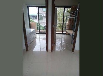 EasyRoommate HK - Spacious rooms in village house (Tai Po) - Tai Po, Hong Kong - HKD3,800 pcm