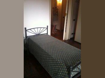 Affitto camere in appartamento vicino LUISS Viale Romania
