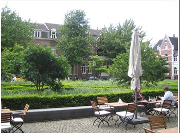EasyKamer NL - studentrooms near the railwaystation  maastricht. - Centrum, Maastricht - € 400 p.m.