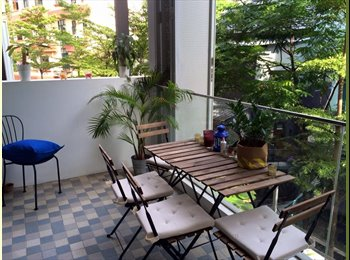 EasyRoommate SG - Nice Master Room at Dhoby Ghaut - Bencoolen Road, Singapore - $1,900 pcm