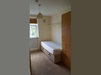 EasyRoommate UK - Room in nice house (Harlow) - Harlow, Harlow - £430 pcm