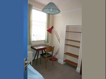 EasyRoommate UK - Single bed, Zone 3, £450pm, Bills Incl, ASAP!!! - Manor Park, London - £450 pcm