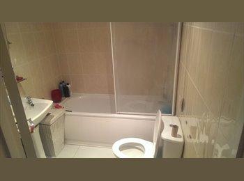 double room in sandgate flat