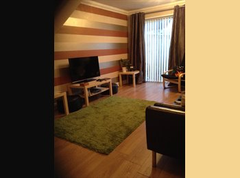 EasyRoommate UK - House Share with Student - Ely, Cardiff - £360 pcm