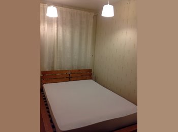 EasyRoommate UK - Large Well Maintained Double Bedroom for 1 person - Morden, London - £480 pcm