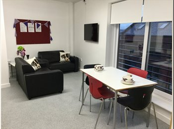 EasyRoommate UK - STUDENT ACCOMMODATION- FROM 119PW - Newcastle City Centre, Newcastle upon Tyne - £511 pcm