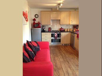 Double furnished room with own bathroom and own carport