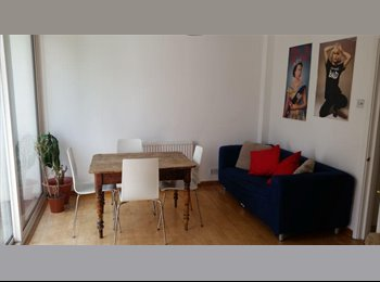 EasyRoommate UK - Large double room - Muswell Hill / East Finchley - East Finchley, London - £620 pcm