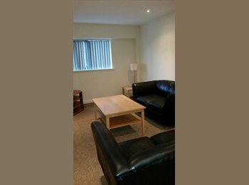 EasyRoommate UK - Bedroom to rent in Liverpool City Centre! - Vauxhall, Liverpool - £460 pcm