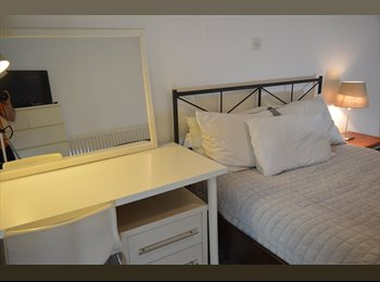 EasyRoommate UK - Bright and quiet double bed in Lancaster Gate - Paddington, London - £1,192 pcm
