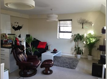 EasyRoommate UK - Awesome flat share available NOW, includes parking - St Georges, Bristol - £500 pcm