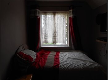 EasyRoommate UK - fantasic room - Southmead, Bristol - £300 pcm