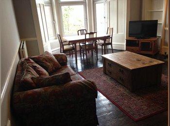 EasyRoommate UK - Double Room Available - Near City Centre - Dennistoun, Glasgow - £420 pcm