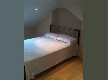 EasyRoommate UK - Ensuite Double Bedroom - Harrow, London - £620 pcm