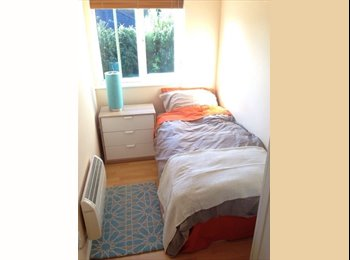 EasyRoommate UK - Lovely Single Room in Newly Furnished Flat - East Finchley, London - £600 pcm