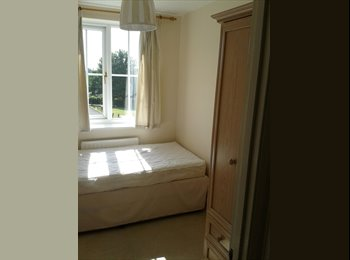 EasyRoommate UK - Room with a view :) - Old Basing, Basingstoke and Deane - £350 pcm