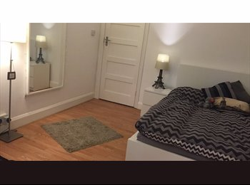 EasyRoommate UK - Large double room in Central London! - Lambeth, London - £886 pcm