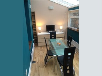 EasyRoommate UK - Single all inclusive room in Southsea- £330pcm - Southsea, Portsmouth - £330 pcm