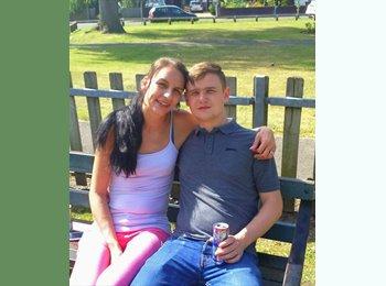 EasyRoommate UK - Andrew - 24 - Hart and Rushmoor