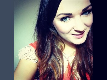 EasyRoommate UK - Katie - 23 - Peterborough