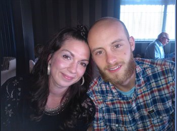 EasyRoommate UK - Hayley and Ty  - 25 - Southport