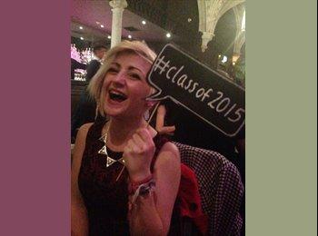 EasyRoommate UK - Amanda - 21 - Dundee