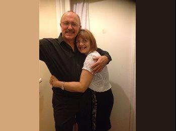 EasyRoommate UK - Peter    - 55 - Basingstoke and Deane