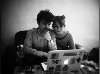 EasyRoommate UK - Melanie - 23 - Edinburgh