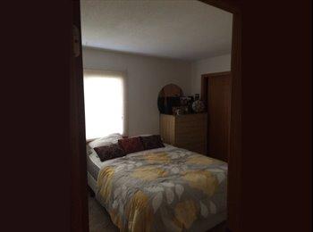 EasyRoommate US - Spacious Townhouse - Waukegan, Other-Illinois - $700 pcm
