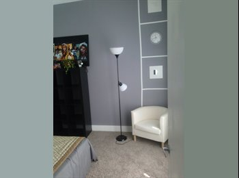 International guest or Student room rental in downtown...